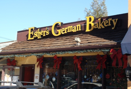 Esther's Bakery