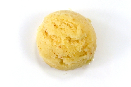 pineapple piment d'espelette sorbet