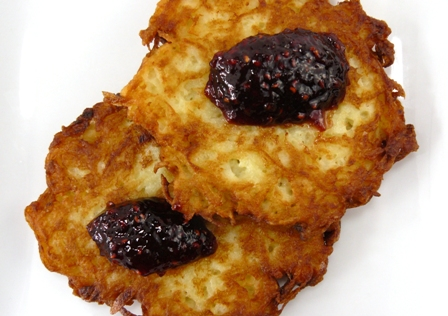 potato pancake