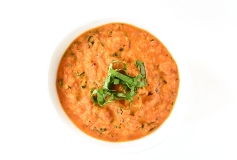 tomato vodka cream sauce